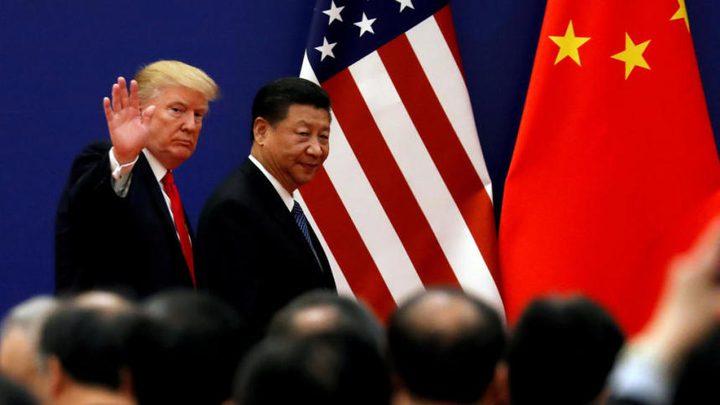 بكين وواشنطن تبحثان القضايا التجارية قبيل اجتماع قمة العشرين