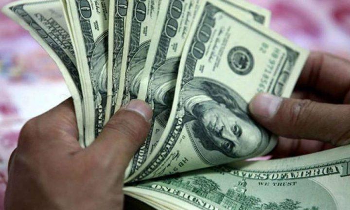 306 مليون دولار عجز الحساب الجاري