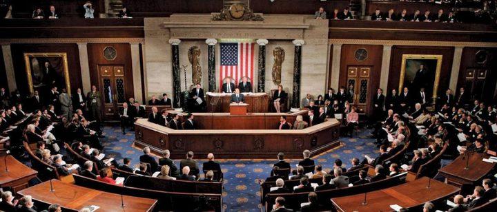 أعضاء في الكونغرس يحاولون منع ترامب من بدء حرب ضد إيران