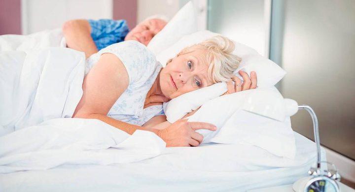 دراسة: قلة النوم تؤثر سلبا على مستوى ذاكرة كبار السن