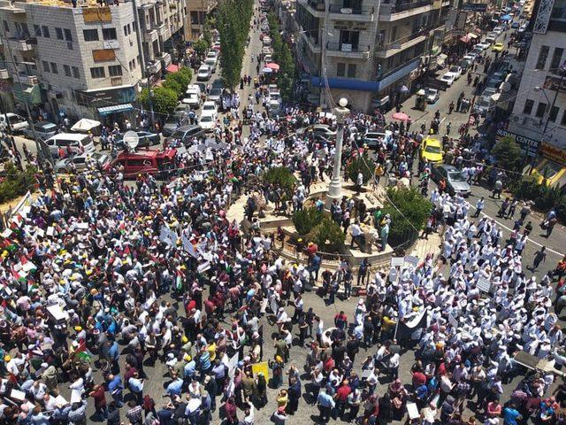 فتح ترحب بدعوة هنية: نريد إجراءً عمليا فيغزة