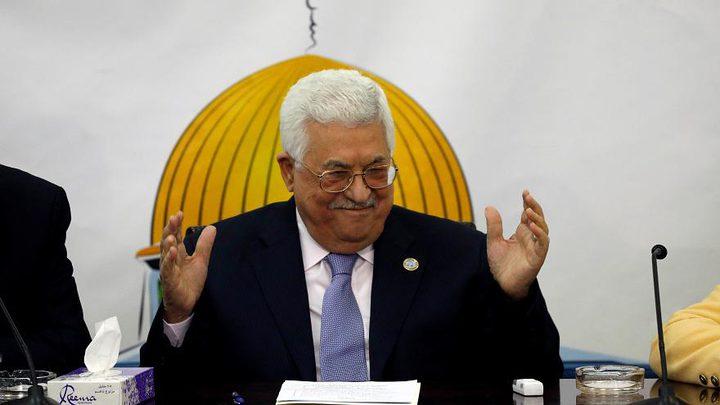الرئيس عباس يشيد بمواقف الأشقاء اللبنانين الداعمة لفلسطين
