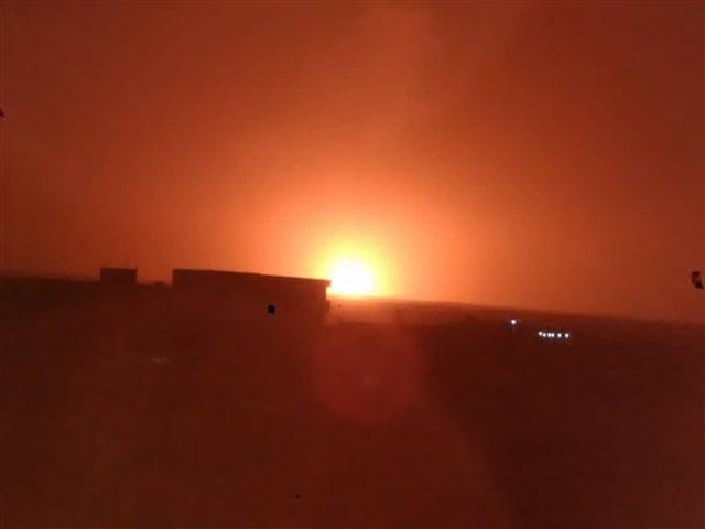 اليمن: مسلحون يفجرون الأنبوب الرئيسي لتصدير الغاز المسال