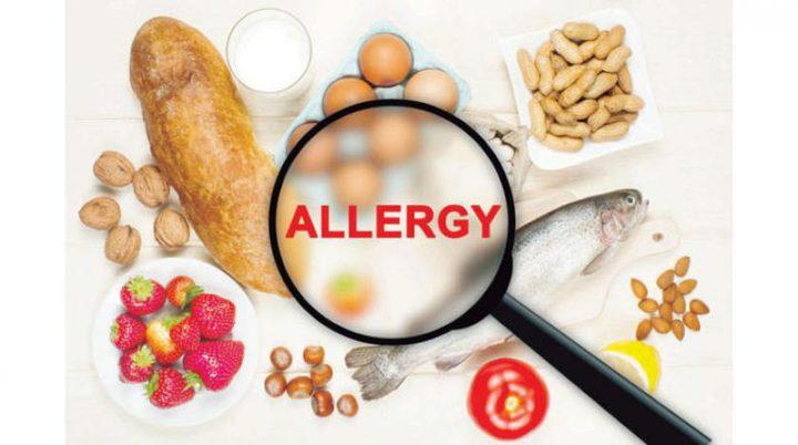 دراسة: البكتيريا الحميدة تمنع الاصابة بحساسية الطعام
