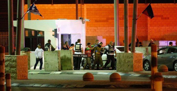 الاحتلال يقتحم العيسوية وينكل بالمواطنين فيها