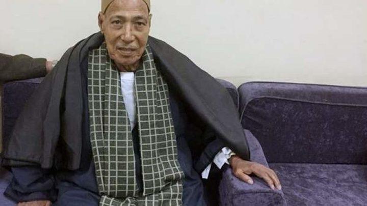 وفاة أقدم برلماني في الوطن العربي