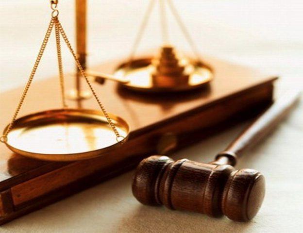 إصدار أحكام في عدد من القضايا بمحكمة بداية نابلس