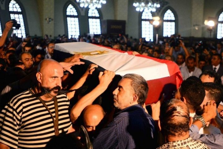 الموت يفجع الوسط الفني في مصر