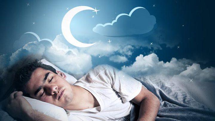 نصائح لنوم هادىء خلال الليل