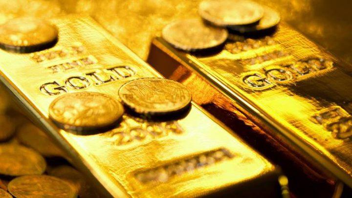 أسعار الذهب في فلسطين بالشيكل اليوم الخميس
