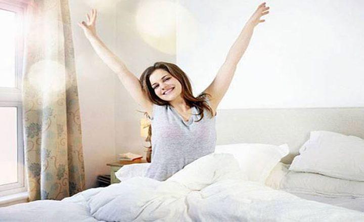 دراسة: الاستيقاظ المبكر يحمي من خطر الاصابة بسرطان الثدي