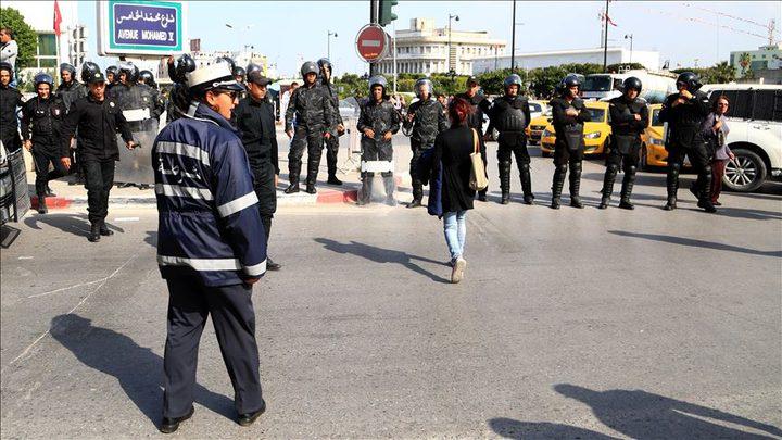 انفجاران متتاليان يسقطان ضحايا في قلب العاصمة التونسية