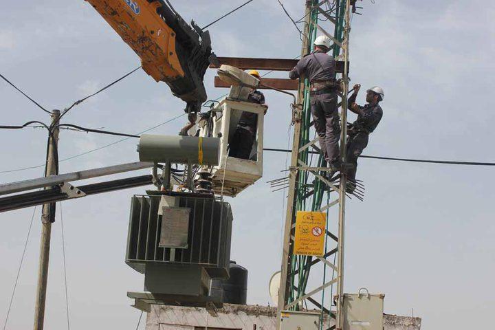 كهرباء الشمال: سنبذل أقصى طاقاتنا لتأمين الكهرباء من مصادر أخرى