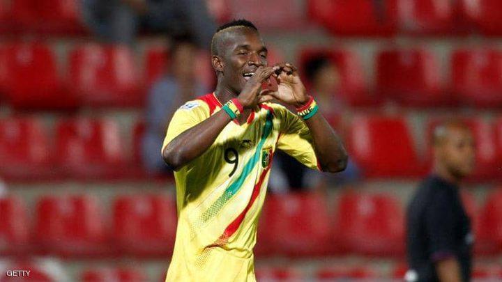 "منتخب مالي يطرد لاعبا مهما بسبب ""سلوك غير لائق"""