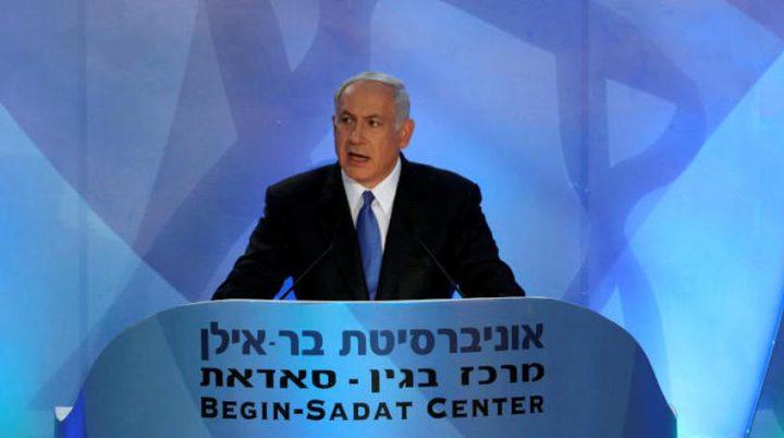 هجوم غير مسبوق على نتنياهو من زعماء الأحزاب الإسرائيلية بسبب غزة