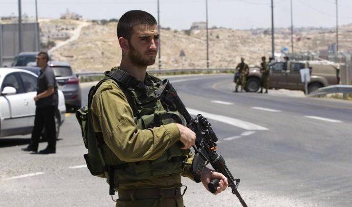 انتحار أحد جنود الاحتلال قرب مستوطنة ارائيل