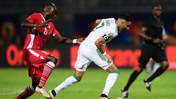 """كينيا ترد على """"الهجوم العنصري"""" ضد أحد لاعبيها"""
