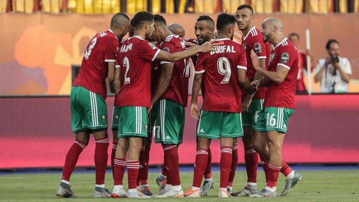 3 تغييرات في تشكيلة منتخب المغرب لمواجهة كوت ديفوار