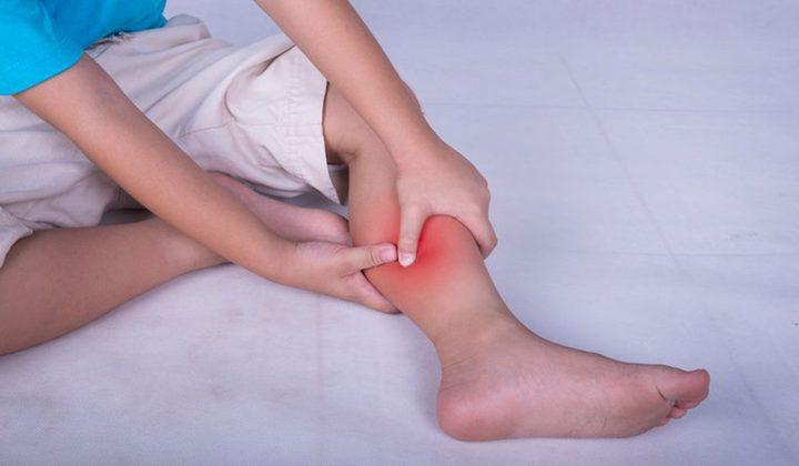 أسباب آلام وتشنجات عضلات الساقين أثناء الليل..؟