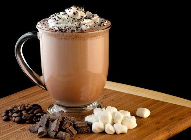 فرابتشينو القهوة المثلج
