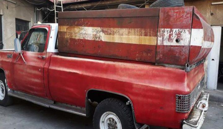 محتال سوري يبيع الهواء للمواطنين ويقبض الثمن