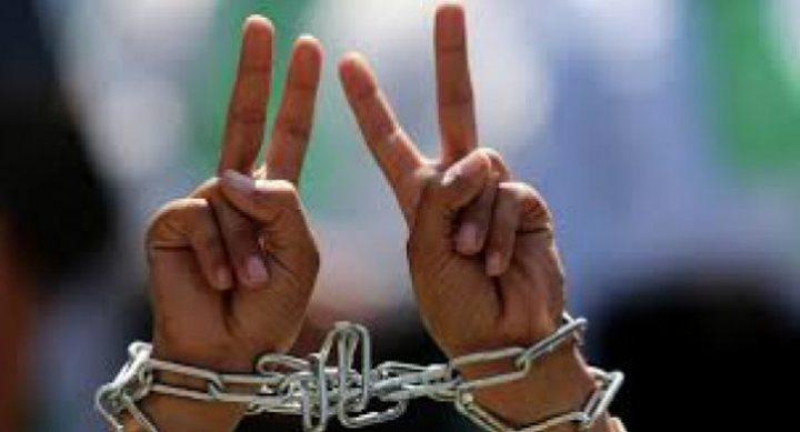 جنين: سجن مجدو يفرض عقوبات على أسير مضرب