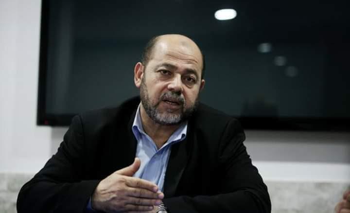 أبو مرزوق: صفقة القرن لن تنجح