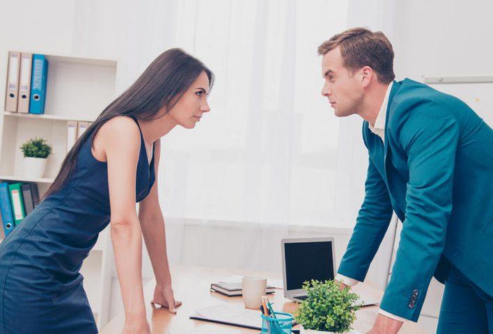 دراسة: مَنْ ينتج أكثر الرجل أم المرأة ..؟!
