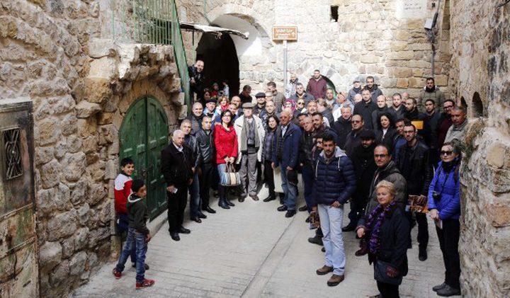 """""""السياحة والآثار"""" تعقد دورة استدراكية للأدلاء السياحيين"""