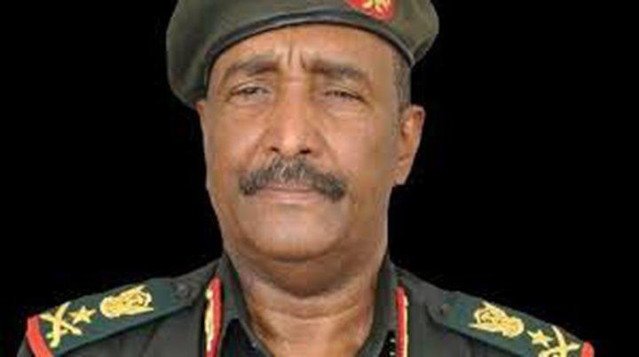 البرهان يتعهد بنقل السلطة إلى الشعب في السودان سريعا