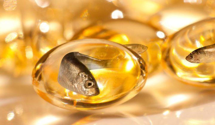 دراسة: مكملات زيت السمك غير مفيدة لصحة أدمغة كبار السن