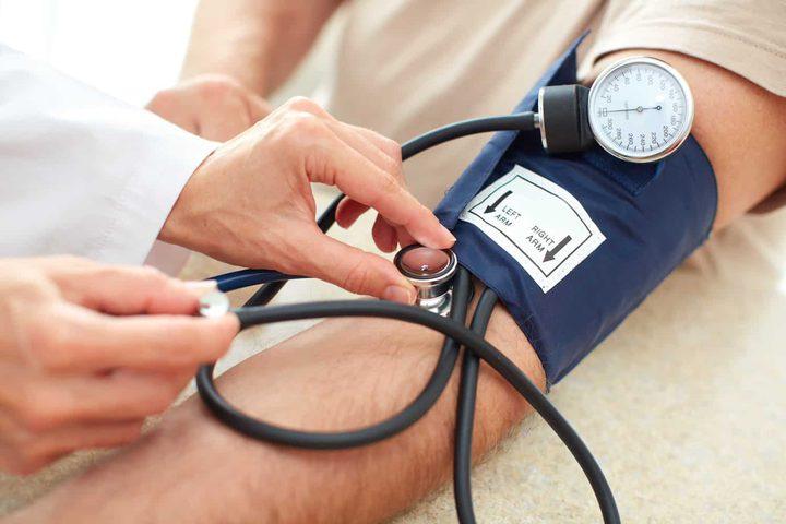 ارتفاع ضغط الدم مؤشر خطير على الاصابة بالامراض الصحية
