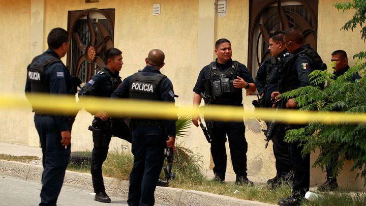 مقتل إسرائيلي في المكسيك