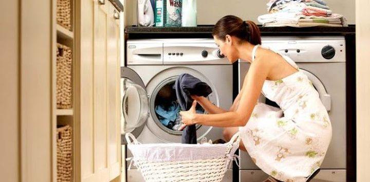 ضرورة غسل الملابس الجديدة قبل ارتدائها