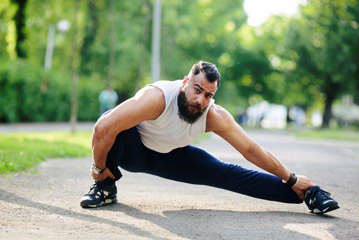 خطورة الإفراط في ممارسة الرياضة