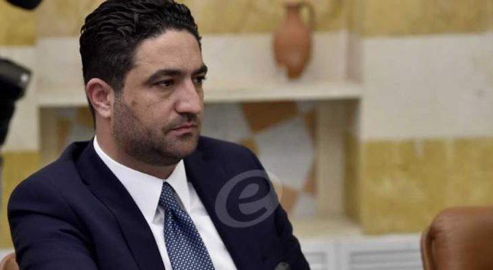 مقتل مرافقان لوزير لبناني في إطلاق نار