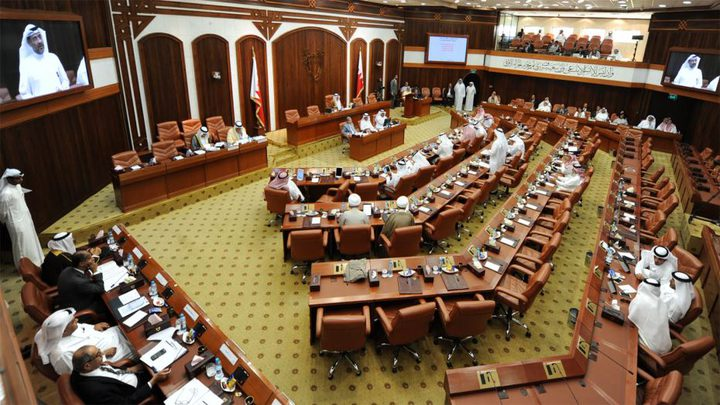 البحرين تدعو قطر للكف عن اثارة الفتن والتدخل بشؤونها الداخلية