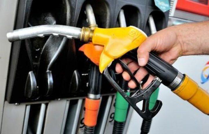 أسعار بيع المحروقات والغاز للمستهلك خلال تموز