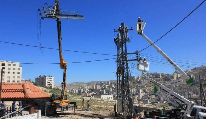 كهرباء الشمال: استطعنا إدارة أزمة نقص الكهرباء بنجاح