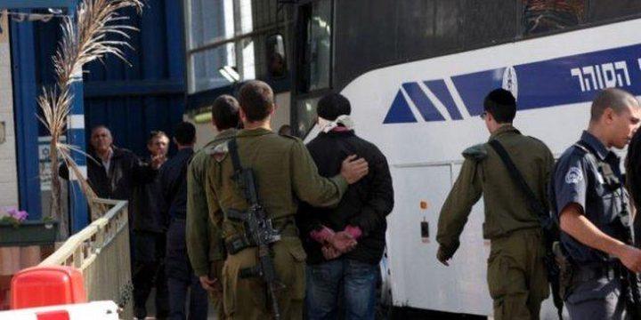 الاحتلال ينقل أسرى عسقلان إلى سجون أخرى في عقاب جماعي