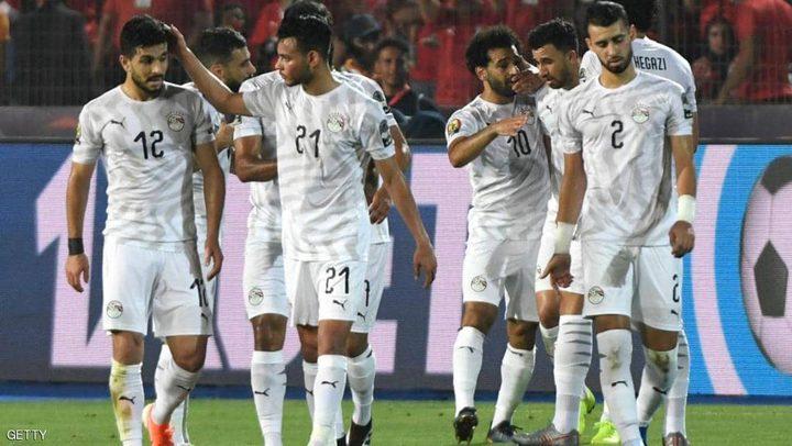 مصر تسجل رقما قياسيا لم تحققه بتاريخ مشاركاتها بكأس أفريقيا