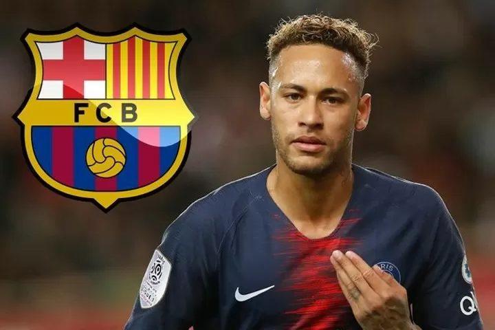 نيمار سيسافر إلى برشلونة!