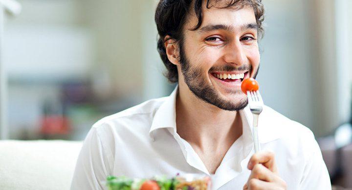 عندما يصبح الالتزام بتناول الطعام الصحي مرضا