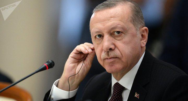 الجيش الليبي يتهم أردوغان بدعم الإرهاب بشكل مباشر في طرابلس