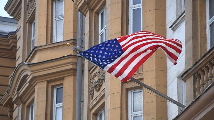 السفارة الأمريكية لدى تونس تغلق أبوابها لأسباب أمنية