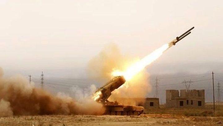 الجيش الليبي يتوعد ميليشيات طرابلس بغارات مكثفة