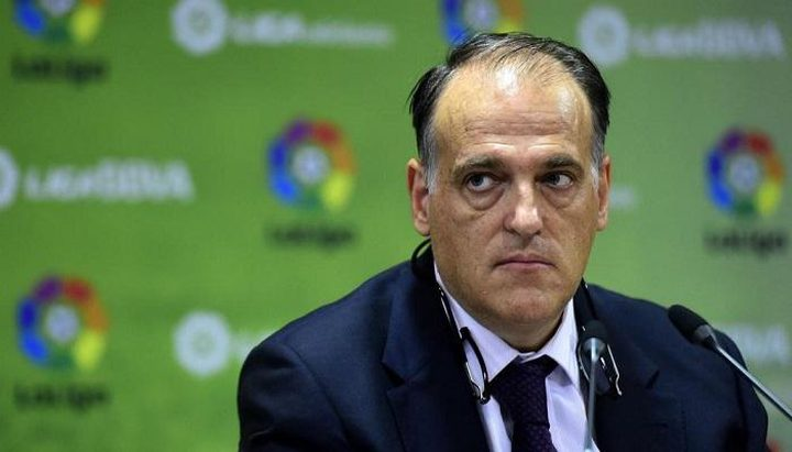 رئيس الليجا يرفض عودة نيمار لبرشلونة لسبب غريب!