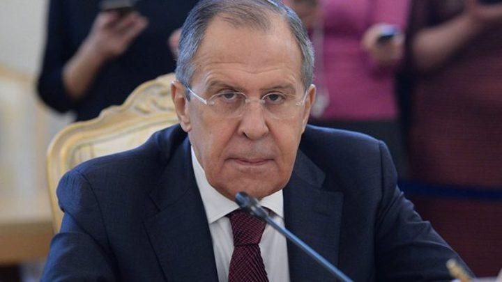 روسيا تدرس الضربة الإسرائيلية لدمشق
