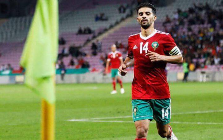 المغرب يتأهل بالعلامة الكاملة