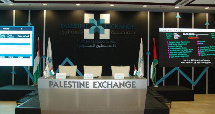 انخفاض الناتج المحلي الإجمالي لفلسطين بنسبة 2.5%